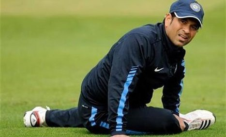 How To Keep Yourself Fit and Refreshing Like Sachin Tendulkar - Celebrity and Models | Think Create and Do | Scoop.it
