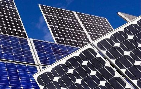 Settore fotovoltaico: primo impianto di grossa taglia collegato alla ... | ENERGY&FOOD | Scoop.it