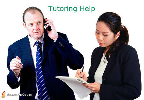 Get Help of Assignment Tutors For Your Projects | CoachOnCouch | Scoop.it