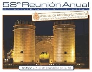 Asociación Andaluza-Extremeña de Anestesiología, Reanimación y Terapia del Dolor | anestesia | Scoop.it