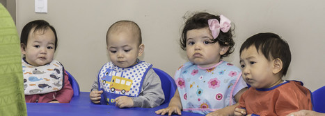 Montessori Infant Program | Toddler Program | Angus Glen Montessori | Games | Scoop.it