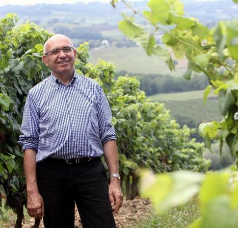 Dans les vignes d'Alain Brumont - LaDépêche.fr | Gers Eco | Scoop.it