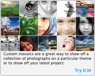 BigHugeLabs: Do fun stuff with your photos | Web 2.0 Winners! | Scoop.it