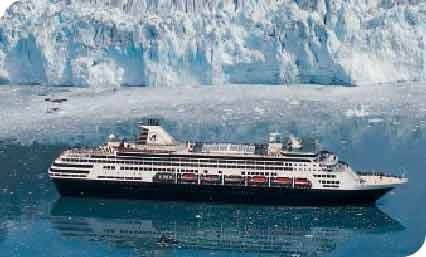 Alaska Cruises, Alaskan cruise packages, Holland America cruise to alaska, book from India | stictravels | Scoop.it