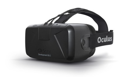 Facebook says it's developing its own apps for Oculus | LeWeb Trends | Scoop.it