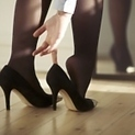 Will pantyhose ever come back?   Stocking Exchange hosiery shops   Scoop.it