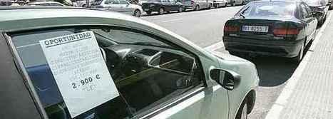 La transferencia online de vehículos usados ya es una realidad en ... - Mundiario | Marketing | Scoop.it