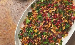 Yotam Ottolenghi's recipes to mark the #CookForSyria campaign | Food | Scoop.it