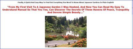 Japanese and Zen Gardens   where to begin   Scoop.it