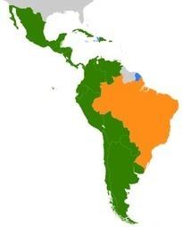 European and Latin American Spanish (with videos!)   Spanish Language Blog   Todoele - Enseñanza y aprendizaje del español   Scoop.it