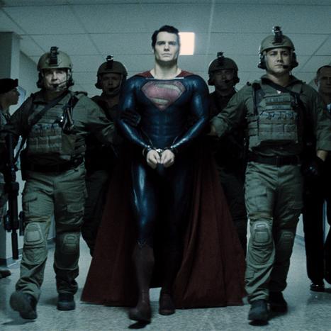 Are Superhero Films Changing Dramatically? | Superhero Films | Scoop.it