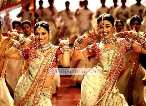 Toulouse célèbre les 100 ans du cinéma indien 1er au 21 avril 2013   Actualités ciné   Scoop.it