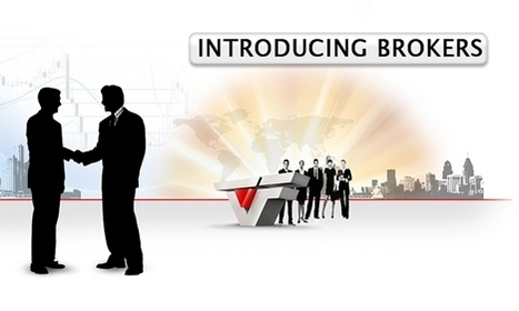 Enjoy all the benefits of the Tradeview introducing brokers forex program | Introducing Broker | Scoop.it