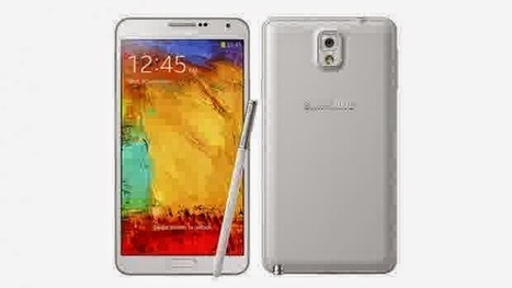 Samsung Galaxy Note 4: QHD AMOLED Display, 16mp Camera, Q3 Launch | Techno Blog | Technology information | Scoop.it