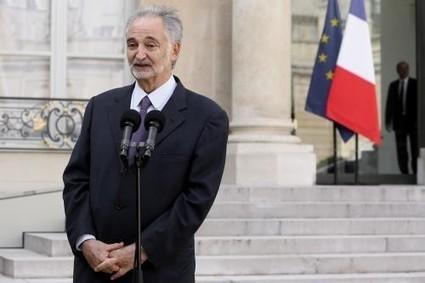 Jacques Attali : l'avenir, c'est l'économie positive ! – Entreprendre.fr | Nouvelle Trace | Scoop.it