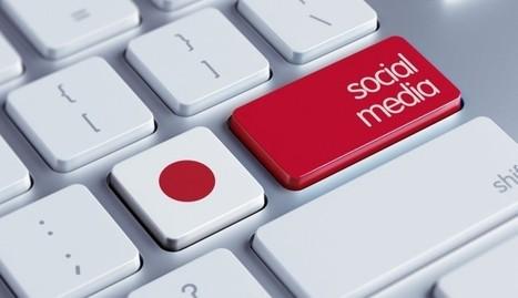 Japan's Social Media Landscape in 2016 | Japanese Travellers | Scoop.it