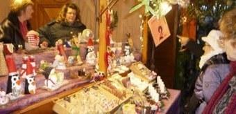 Saint Nicolas en vedette du marché de Noël | Noël | Scoop.it