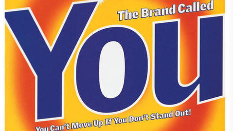 The Brand Called You | Sales Motivation and training to increase your pipeline | Scoop.it