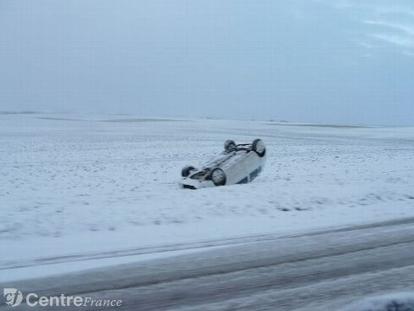 Toopneus'blog! | Neige et conditions routières | Info-Pneus : actus, conseils, promos | Scoop.it