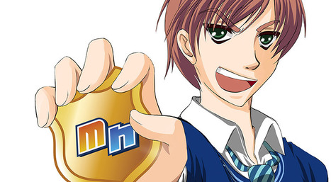 Teaching Math with Mangahigh | Play Serious Games | Scoop.it