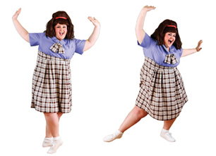 Two theaters collaborate to produce 'Hairspray' | KC Jewish Chronicle | Performing Art in Germany | Scoop.it