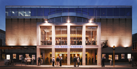 An update on the gender-balance policy on behalf of the Board and Director of the Abbey Theatre | Abbey Theatre - Amharclann na Mainistreach | The Irish Literary Times | Scoop.it