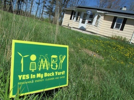 Indiana Solar Bill Crafted By Utilities Sparks Outrage, Raises Costs | Sustain Our Earth | Scoop.it