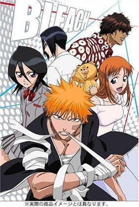 Bleach 355 | Anime | Scoop.it