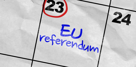 Dear young people: here's why you need to vote in the EU referendum | ESRC press coverage | Scoop.it