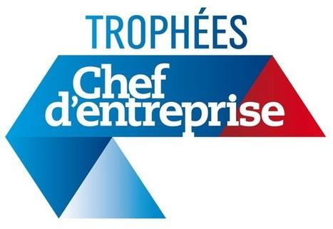 L'entreprise Babilou, lauréate du Trophée de la Décennie 2013 | La vie ordinaire du travailleur de DEVOTEAM | Scoop.it
