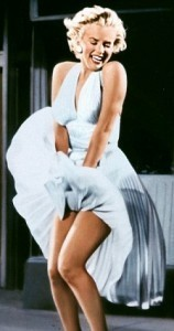 The Seven Year Itch | Women of Classic Hollywood Cinema | Scoop.it