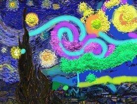 Arts visuels numériques - Educavox | Moisson sur la toile: sélection à partager! | Scoop.it