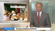Koulujen luokkakoot pienenevät   Uutisjuttuja   Luokanopettajakoulutus   Scoop.it
