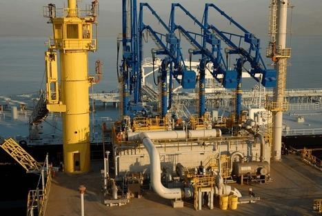 Explosions Shut Down Ceyhan Pipeline | Iraq Business News | SecureOil | Scoop.it
