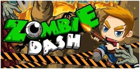 Best Zombie Games for Android, iPhone, iPad & iPod Touch | Zombie Apps | Scoop.it