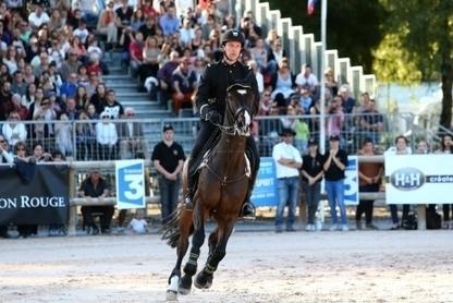 Concours complet d'équitation : François Bayrou annonce son choix   Cheval et sport   Scoop.it