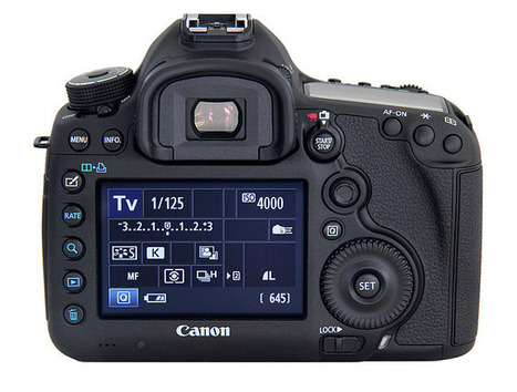Canon 5D Mark III Official. The comprehensive EOSHD guide | EOSHD.com | Video For Real Estate | Scoop.it