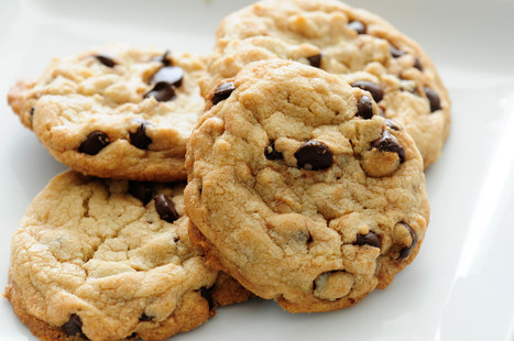 What Chocolate Chip Cookies Teach You About Employee Engagement | Corporate Culture and OD | Scoop.it