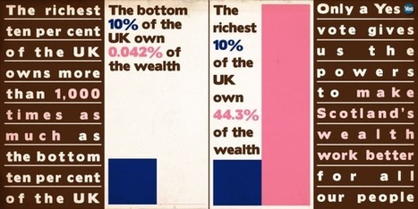 Yes vote is 'the key to tackling poverty' | Yes Scotland | Referendum 2014 | Scoop.it