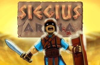 Siegius Arena | Armor Games | TankGames | Scoop.it