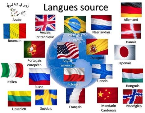 Les adaptateurs vers une langue autre que le français : état des lieux | industries de la langue | Scoop.it
