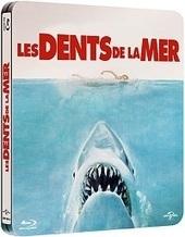 Jeux concours : gagnez des blu-ray du film Les Dents de la Mer | Sorties cinema | Scoop.it