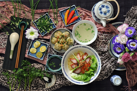 Food Tourism Photography Around the World | Social Loyal Travel Tourism Revolution! | Scoop.it