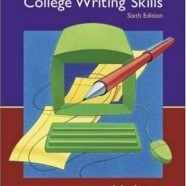 College Writing Skills: Text, Student CD, User's Guide, and Online Learning Center powered by Catalyst - Tools for Writers | Tools for Writers | Keep learning | Scoop.it