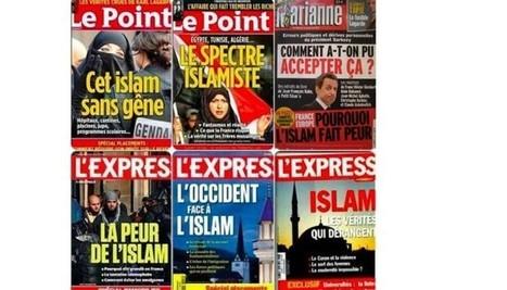 L'islam et les médias : cet acharnement sans gêne | Shabba's news | Scoop.it