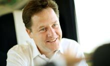 Nick Clegg demands emergency tax on Britain's wealthiest | Trade unions and social activism | Scoop.it