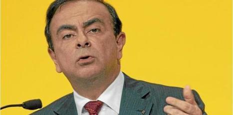 Renault: l'accord de compétitivité qui assure la survie des usines françaises est signé   Compétitivité entreprises - france.fr   Scoop.it
