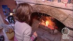 Le chauffage au bois connaît un nouvel essor | Environnement, développement durable, biodiversité, eau | Scoop.it