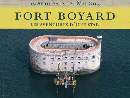 Expo : Fort Boyard, les aventures d'une star. | Revue de Web par ClC | Scoop.it