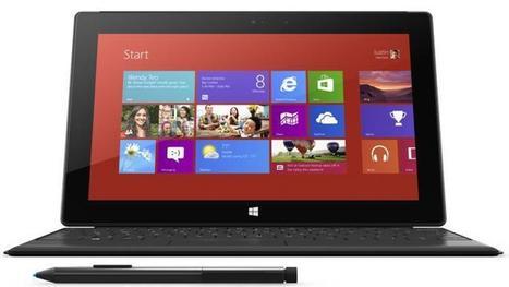 Top 10 Hybrid Laptops-Windows 8 - Infogital | Infogital | Scoop.it